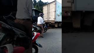 Tai  nạn giao thông  xã  tả  ngao
