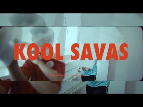 Смотреть клип Kool Savas Feat. Sdp - Krieg Und Frieden