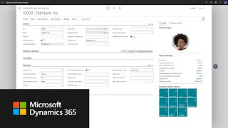 How to prioritize vendors in Dynamics 365 Business Central