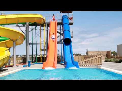 Blue Lagoon Resort - Kos - May 2013