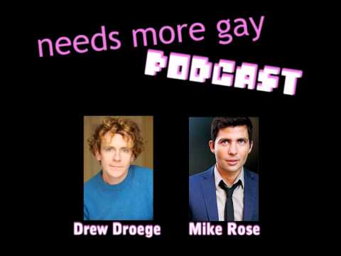 NMG Podcast: Drew Droege and Mike Rose