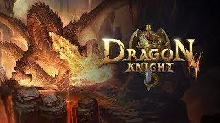 Dragon Knight 2 ● Обзор ● Личное мнение ● Уже в РФ