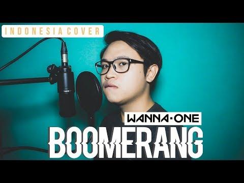 Wanna One (워너원) - Boomerang (Indonesian Version)