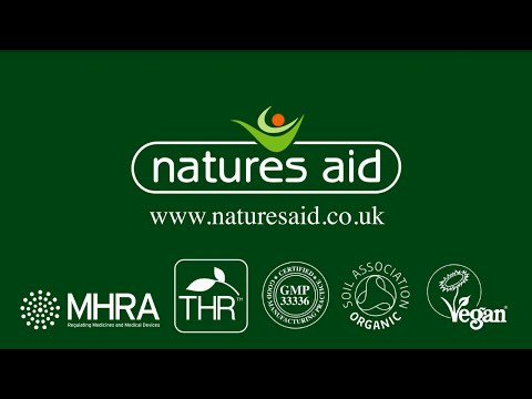 Natures Aid: Experts in Natural Health since 1981