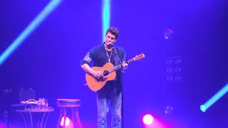 Queen of California : John Mayer Acoustic : Modell Lyric Baltimore 10/7