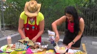 Grilling With Kathy Pullin: Pulled Pork