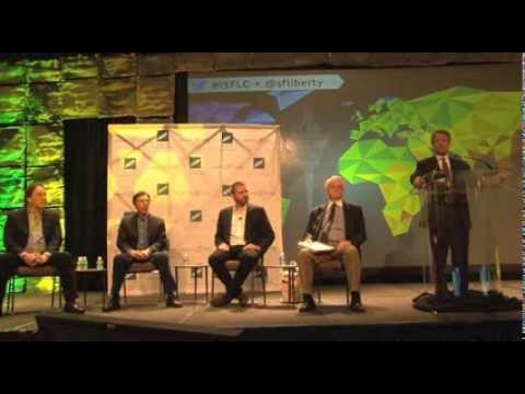 "Full ""Imperial Overreach and the National Security State"" Panel"