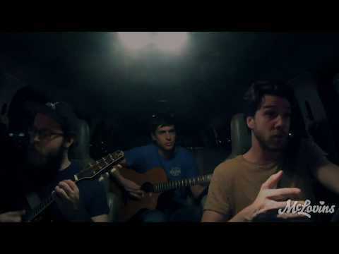 McLovins - Live In The Moment (Portugal. The Man)