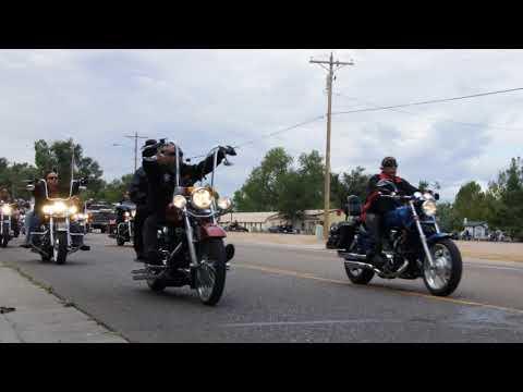 One more ride with bobby medina youtube for Medina motors pueblo co