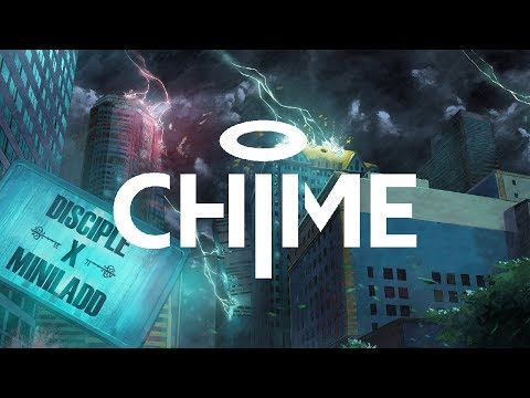 Chime - To The Moon [Melodic Dubstep]