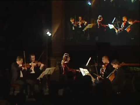 Loredana Brigandi - R. Schumann - Gran Concerto al Plaza 02