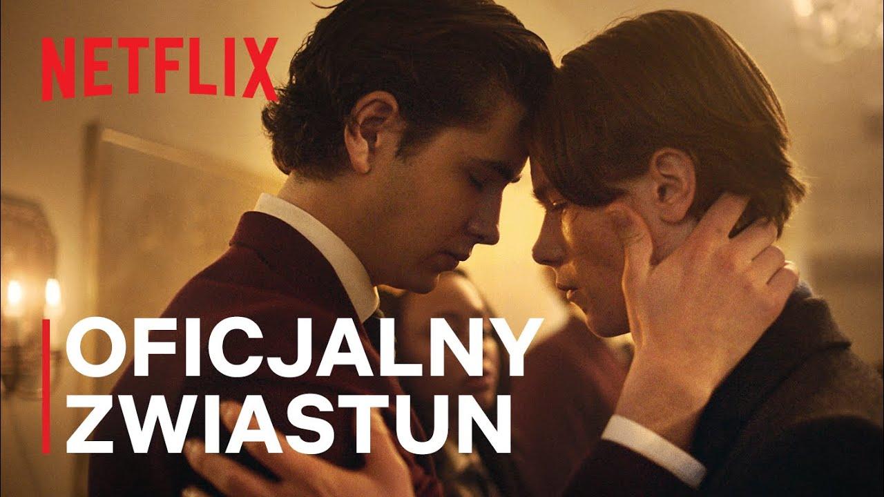 Książęta   Oficjalny zwiastun   Netflix