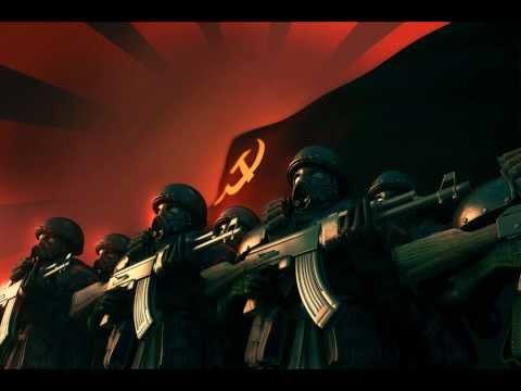 Red Alert 3: Soviet March - Instrumental