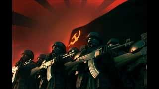 Repeat youtube video Red Alert 3: Soviet March - Instrumental