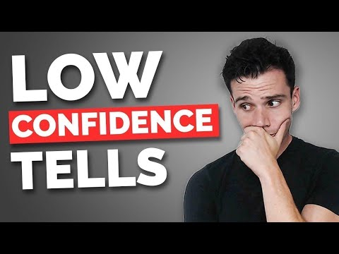 5 Common Phrases That Show You Lack Confidence