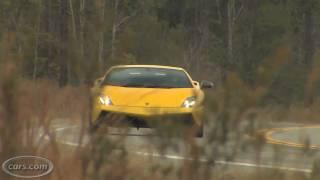 Lamborghini Gallardo LP 570-4 Superleggera 2011 Videos