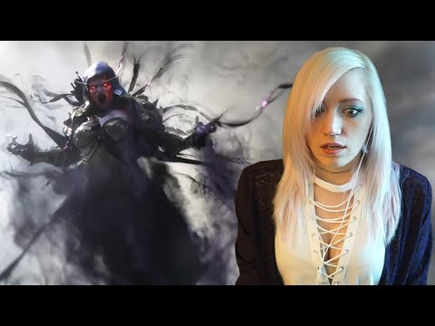 Reaction: Battle for Azeroth   World of Warcraft Cinematic Trailer