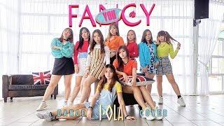 vuclip [SARAWAK, MALAYSIA] FANCY _  TWICE (트와이스) Ι Dance Cover by I-OLA CREW