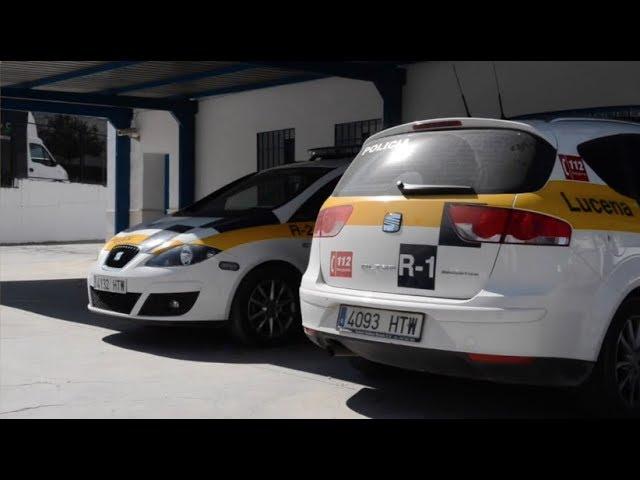 VÍDEO: La Policía Local contará antes de final de año con 4 coches y 6 motocicletas nuevas.