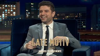 "Download Lagu LATE MOTIV - Miguel Maldonado. ""Facu es un escombro"" | #LateMotiv452"