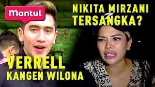 Download lagu Mantul Infotainment Eps 20 Serunya Verrell Main ke Tempat Kenangan Nikita Mirzani Jadi Tersangka MP3