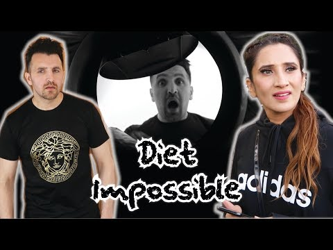 Diet Impossible | OZZY RAJA