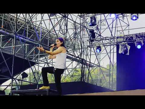 Lukas Graham - Unhappy @ Slow Life Slow Live 2019