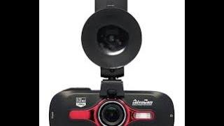 """Видеорегистратор-AdvoCam-FD8 Profi-GPS """"Red"""""""