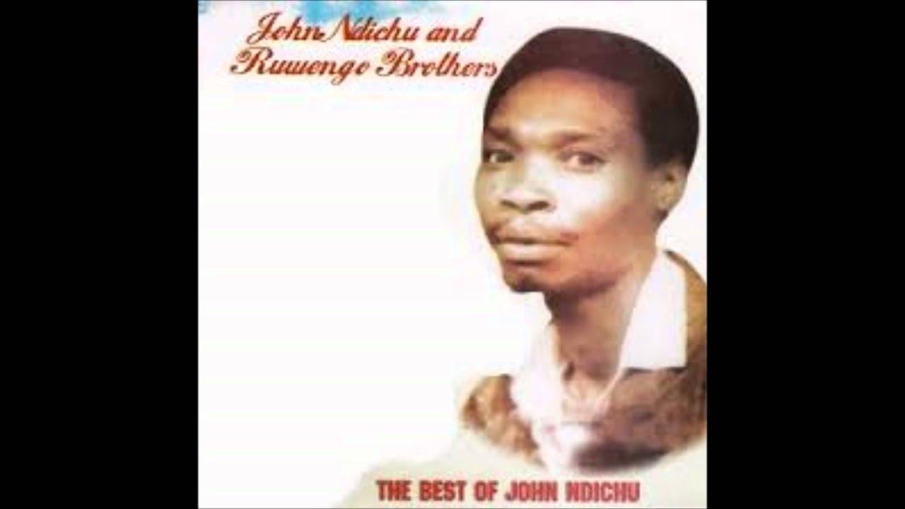 Mihang'o -John Ndichu & Rwengo Bros(Original)