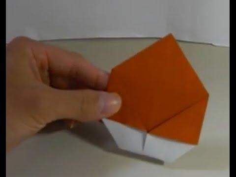 ハート 折り紙 折り紙 くり : youtube.com