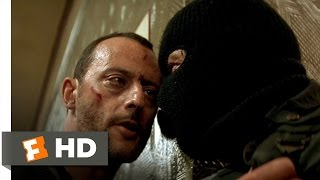 The Professional (6/8) Movie CLIP - Hostage Exchange (1994) HD