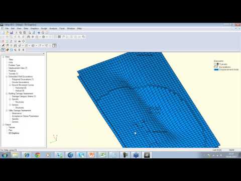 Oasys Webinar: Modelling Ground Movement Using Oasys Xdisp - June 2013