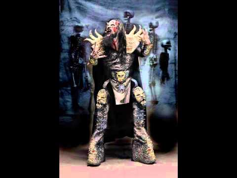 Exclusive Interview with Mr Lordi Vocals Lordi