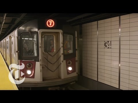 First New NYC Subway Stop in a Quarter Century | The New York Times