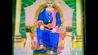 First Freedom Fighter Alagu Muthu Yadav