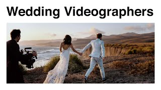 How to choose a Wedding Videographer | Wedding Planning