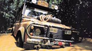 Jungle - Crumbler (Aatlas Jeepsafari Remix)