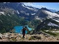 Backpacking Glacier National Park: A 9 Day Belly River, Sue Lake  Adventure