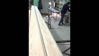 Имитация бруса из лиственницы(, 2014-12-20T14:46:00.000Z)