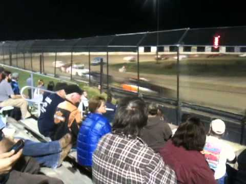2011 04 Night Race At Ocala Speedway