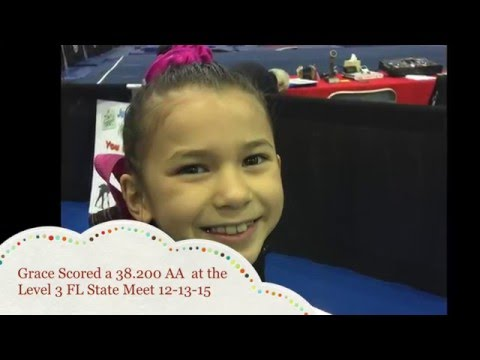 level 6 7 florida state gymnastics meet 2015