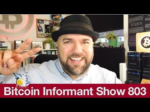 #803 Ethereum Classic Kursrallye, Kommt jetzt Bitcoin Dump & Virgil Griffith Gerichtsverhandlung
