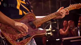 Country Nation | Brad Paisley - Landmarks Live in Concert