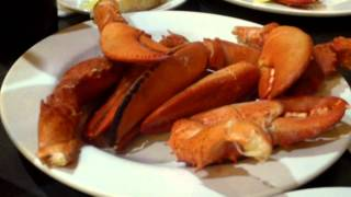 HD YOUTUBE VIDEO MARKETING FOR OCEANSIDE SEAFOOD RESTAURANTS ONA YACHATS GOURMET EATING