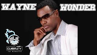 Wayne Wonder Best Of Greatest Hits Mix by Djeasy