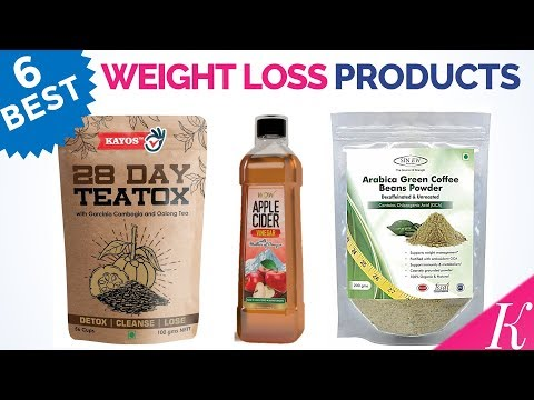 6-best-weight-loss-products-in-india-with-price-|-top-fat-burner-remedies