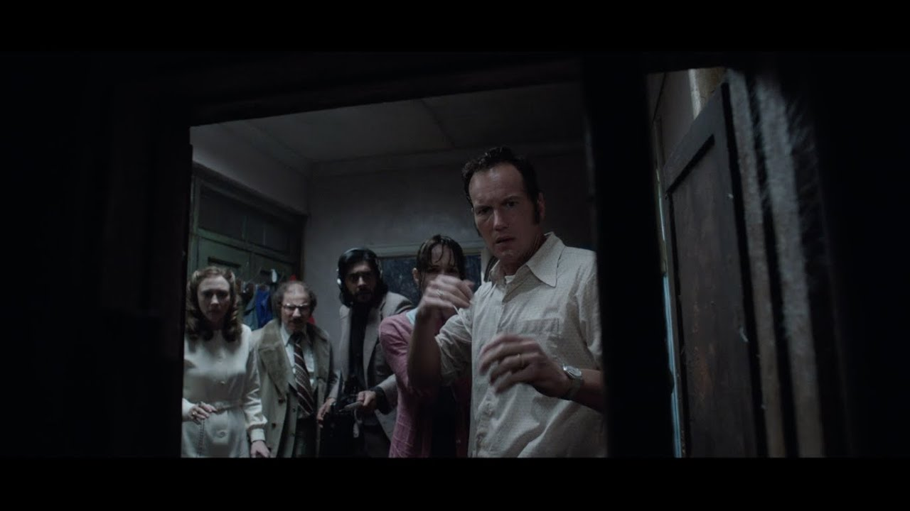 the conjuring 2  2016  true story featurette  hd