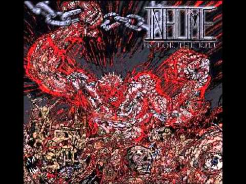 Inhume - Retreat From Morality