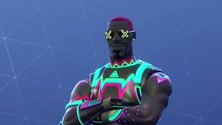 NEW FORTNITE LITESHOW SKIN!!