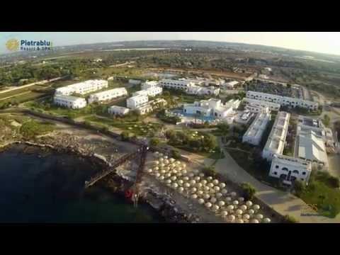 Hotel Con Spa A Polignano A Mare